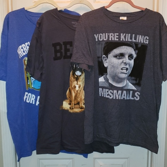 various Other - **NEW, UNWORN ** Men's XL T-shirts.